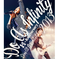 V.A. �wDo As Infinity 14th Anniversary�`Dive At It Limited Live 2013�`�x